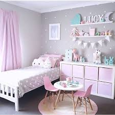 Room Decor Ideas For Girls Best 25 Gray Girls Bedrooms Ideas On Pinterest Aqua Girls