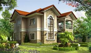 Home Design Architecture 3d by Architectural Design Houses Philippine House Designs Classic Home