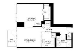 Chicago Apartment Floor Plans New City Rentals Chicago Il Apartments Com