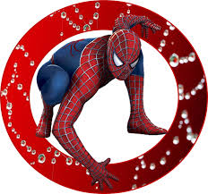 9 images spider man party printables spider man party