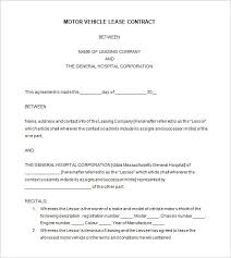 free lease agreement template commercial lease agreement template