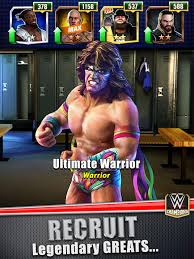 wwe games wwe champions download and play free on ios and android