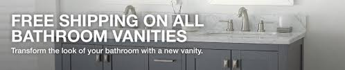 Bathroom Vanities In Mississauga Bathroom Vanities The Home Depot Canada