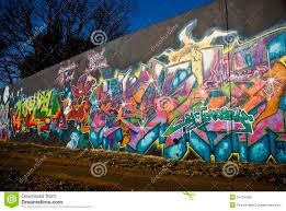 graffiti friday urban art graffiti wall editorial stock image art city joburg johannesburg ske urban wall