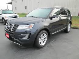 Ford Explorer Exhaust - new 2017 ford explorer for sale gonzales tx