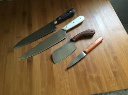 what do you use in the kitchen bladeforums com