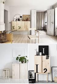 ikea hack ivar cabinet soophisticated this under window a b living room noelle becker studio