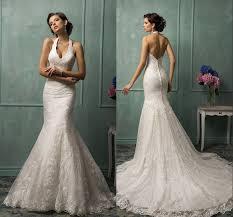 Halter Wedding Dresses Halter Top Wedding Dress Rosaurasandoval Com