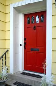 free coloring front door paint best red color for guide app colors