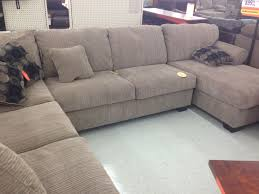 brycelyn 3 pc sectional beige by a furniture 900 big lots a