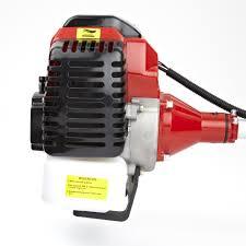 49cc petrol grass strimmer brushcutter 1 5kw 2hp