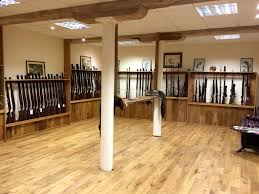 an introduction to shooting with the gun shop botley hampshire