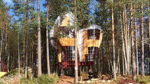 islands tree houses go nature trip