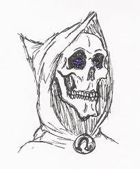 discworld death by slicedguitars on deviantart