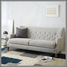 blue velvet tufted couch urban outfitters sofa home furniture