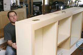 particle board kitchen cabinets particle board vs plywood cabinets for kitchens and bathrooms