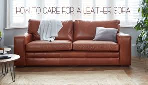 Interior Design Ideas  Advice From Darlings Of Chelsea Interior - Chelsea leather sofa