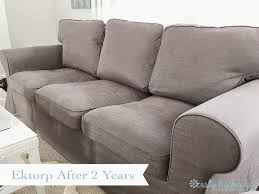 2 cushion sofa slipcover crafty teacher lady review of the ikea ektorp sofa series