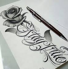 best 25 tattoo lettering styles ideas on pinterest tattoo fonts