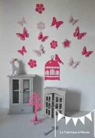 deco chambre papillon impressionnant deco chambre bebe fille papillon avec deco chambre