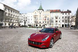 ferrari supercar concept ferrari ff supercar 2016 image 074 concept car speed wallpaper