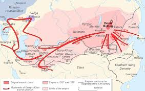 baghdad world map lost islamic history the mongol and the of