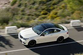 mercedes c class coupe 2014 review mercedes c class c63 amg 2007 2014 used car review car