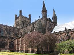 chester cathedral wikipedia