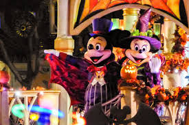spirit halloween tempe mickey u0027s halloween party at disneyland california