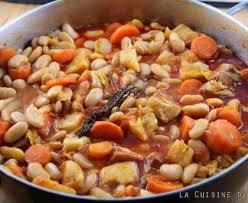 comment cuisiner des haricots blancs haricot blanc ou les mogettes de ma maman recette de haricot