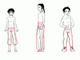 shonen hairstyles how to draw shonen draw anime boys step by step anime males