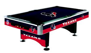 Dallas Cowboys Pool Table Felt by Houston Texans Pool Table Texans Billiards Table Texans Pool Table