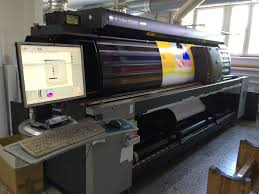 used large format inkjet plotters exapro