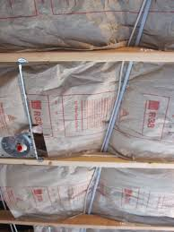 insulation installation achieves resnet grade 1 building america