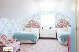 Tween Bedroom Tween Bedroom Themes Cream Wooden Picture Frame Mounted To The