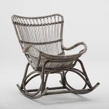 designer schaukelstuhl design schaukelstuhl stefania vola liegt im zeitgeist design