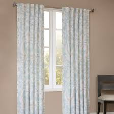 Echo Design Curtains Positano Single Curtain Panel Kathy S Room Pinterest