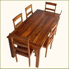 Rustic Kitchen Table Sets Rustic Kitchen Tables And Chairs Decorating Clear