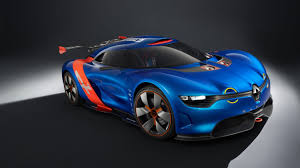 alpine a110 alpine concept cars vehicles renault uk