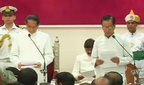 Portfolio Of Cabinet Ministers Of India Odisha Cabinet Reshuffle 12 New Ministers Sworn In Cm Naveen