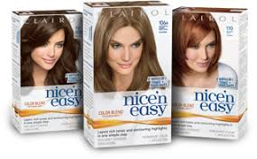 nicen easy color chart great buy nice n easy hair color just 3 99 at rosauers
