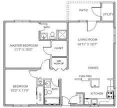 Basement Layout Plans 35 Ft X 20 Ft Floor Plans Click To View Print Floor Plans