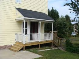 side porches side porch ideas porches and front end wrapped portable