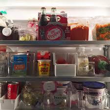 tips for organizing your fridge u2014 henry u0026 higby