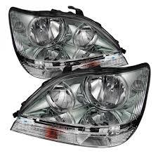 lexus rx300 tail light bulb replacement xtune 1999 2003 lexus rx300 headlights