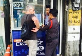 le mans commerçant arrêté en thaïlande le témoignage d un ami