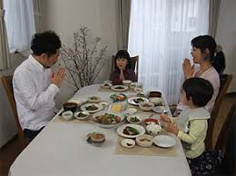 traditional japanese dinner table interview washoku traditional dietary cultures of the japanese