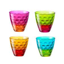 bicchieri colorati bormioli product print