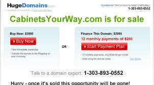 Cabinets Your Way Cabinetsyourway Com Hugedomains Com Cabinetsyour Cabinets