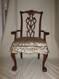 chair seat covers dining chair seat covers with ties chair covers ideas